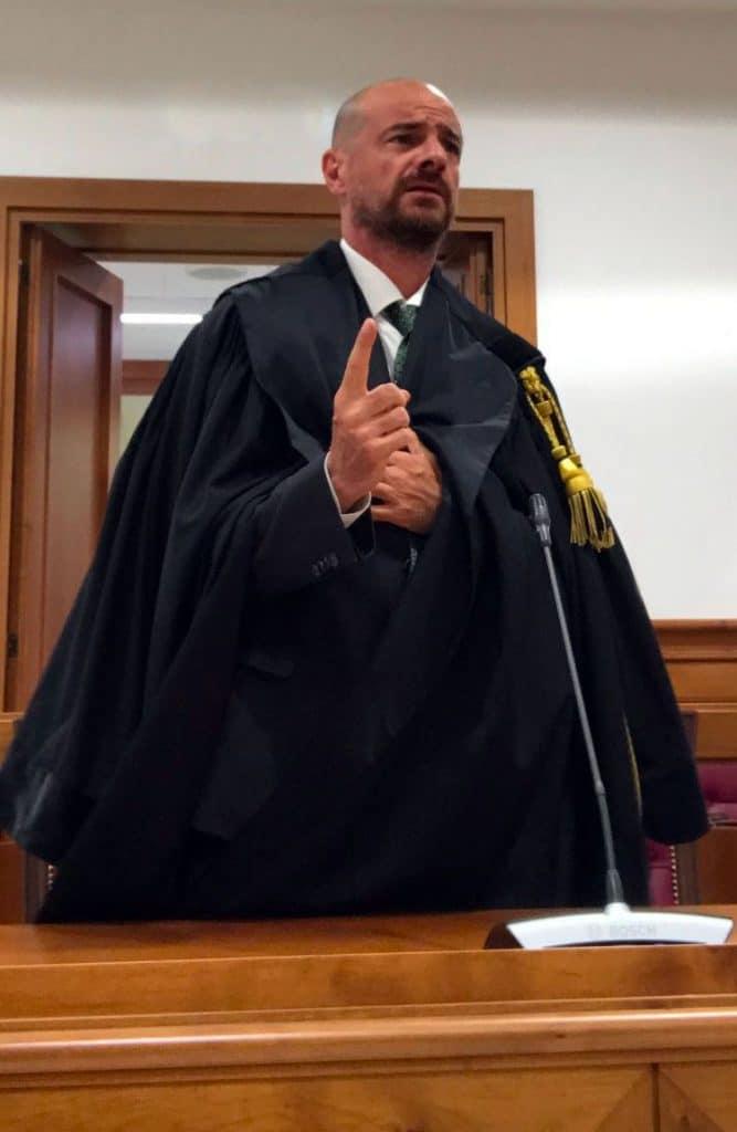 Avvocato Francesco Tafuro